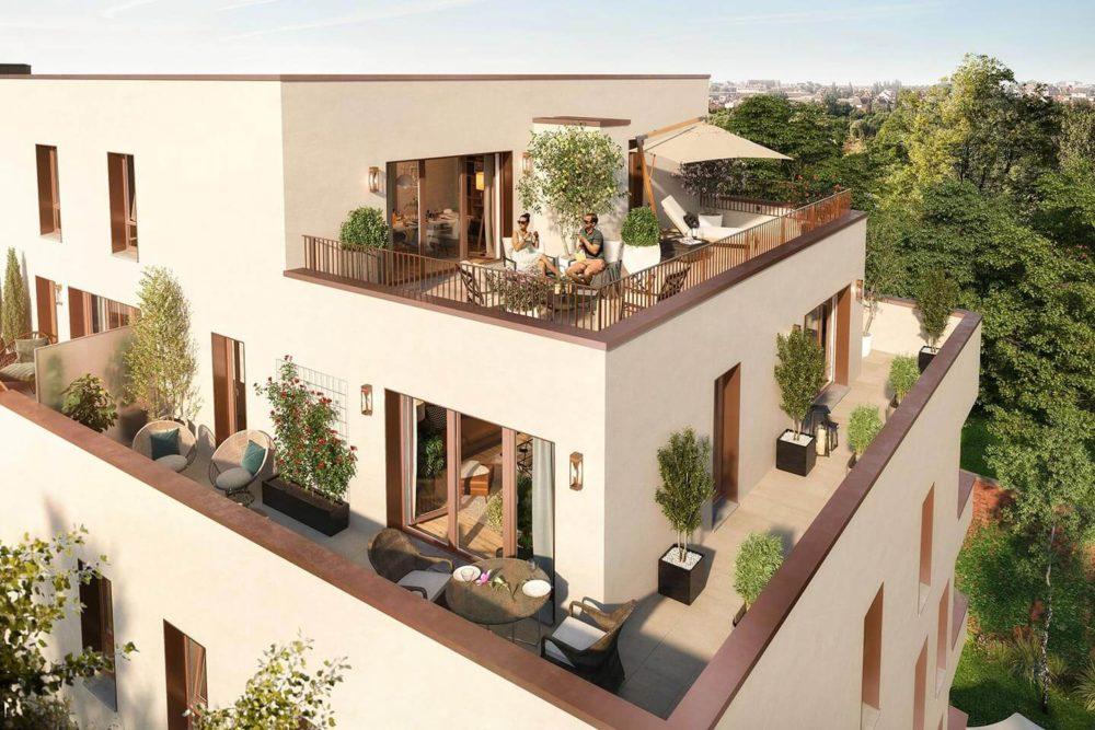 Ramery Immobilier - Habitez ou investissez aux portes de Lille !
